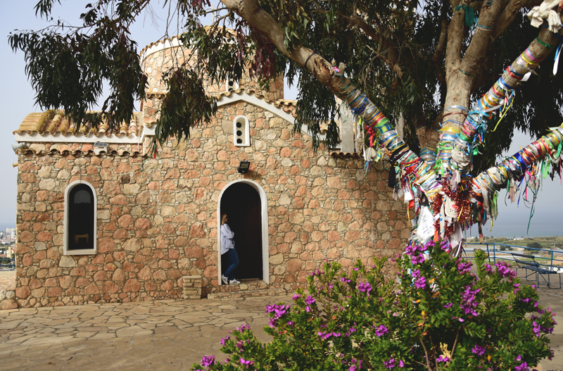 co zwiedzić na Cyprze
