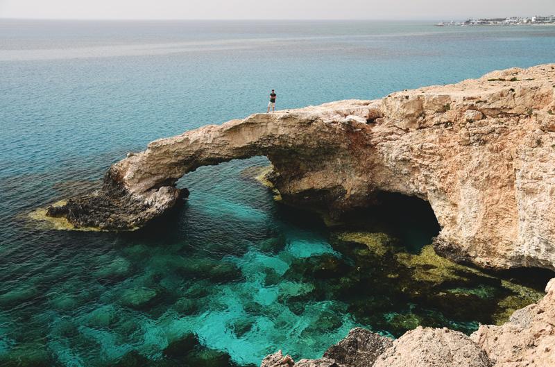 Most Miłości Cypr