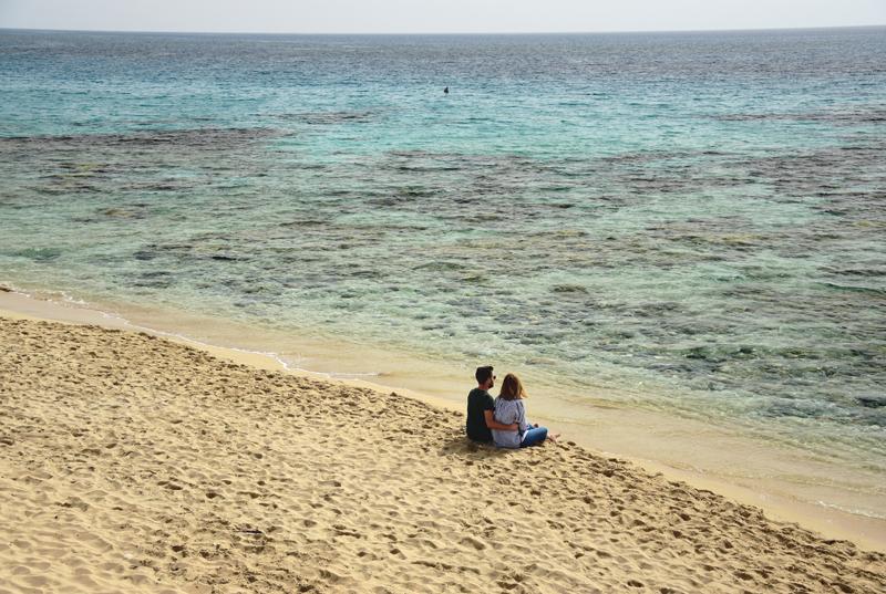 Cypr najpiękniejsze plażę