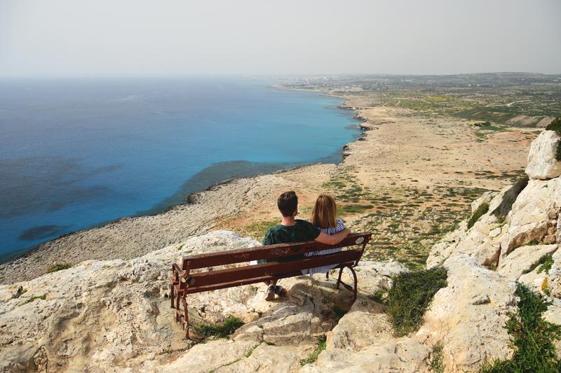 Cypr atrakcje