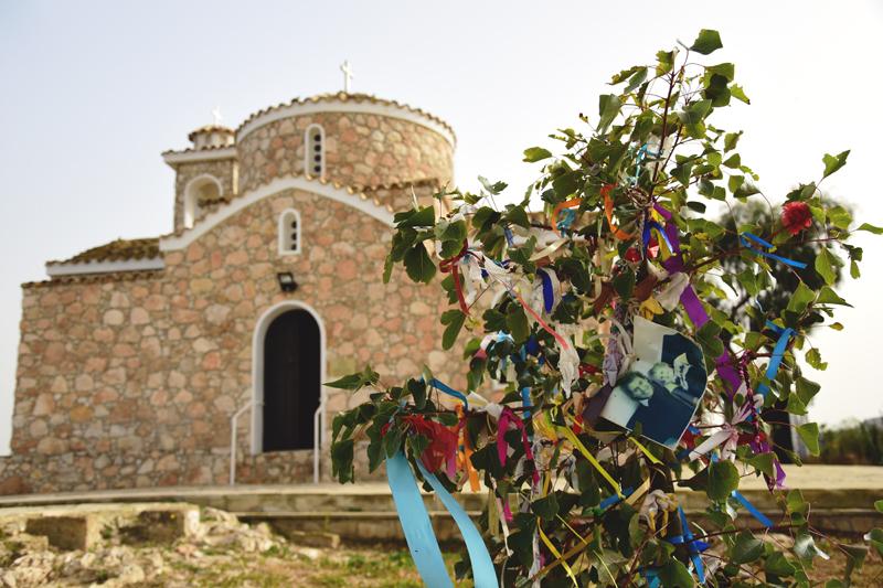 wakacje na Cyprze