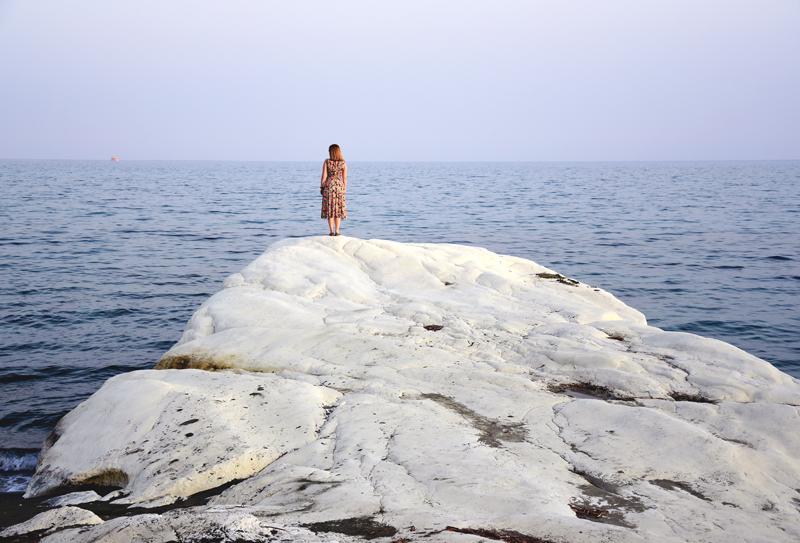 Cypr najpiękniejsze plaże