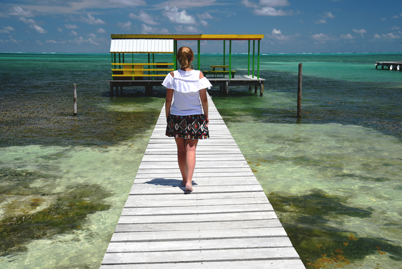 atrakcje Belize