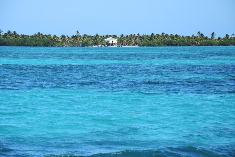 belize karaiby