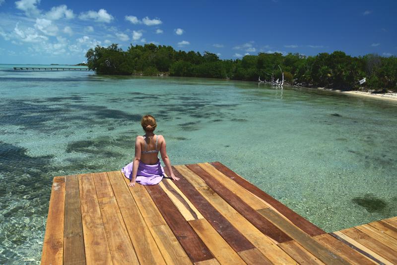 Belize wakacje