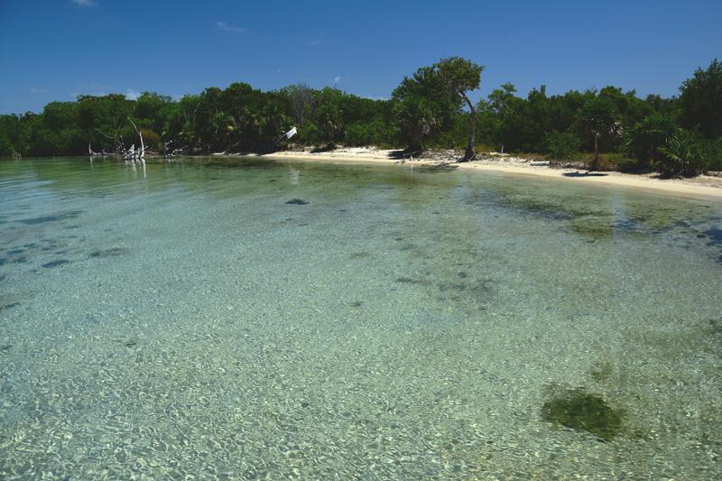 San Pedro plaże