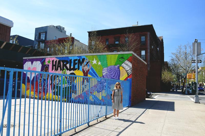Harlem Nowy Jork