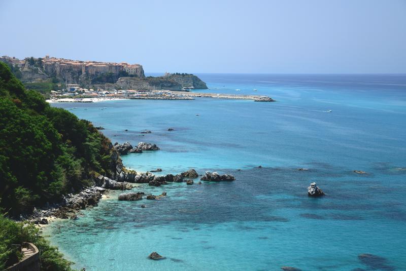 plaża Tropea