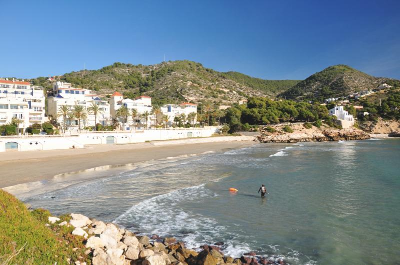 co zwiedzić w katalonii
