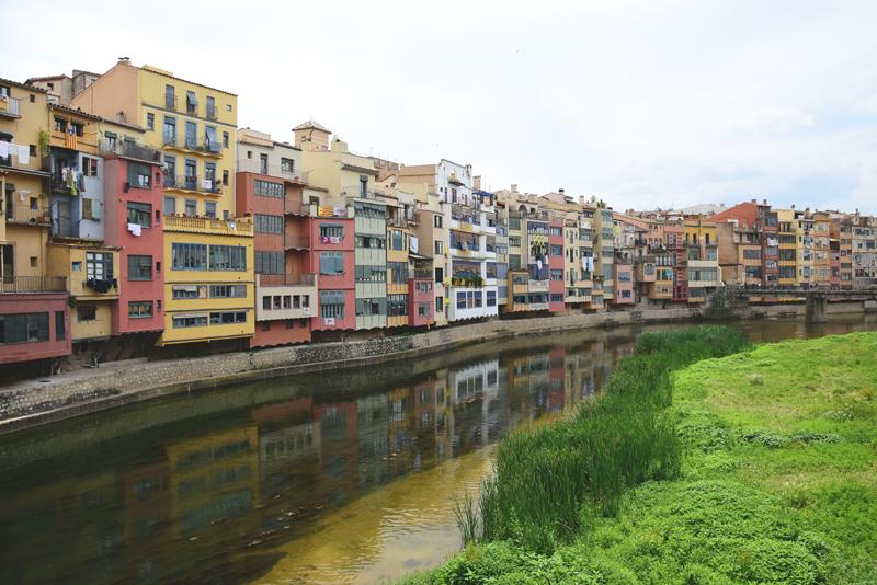hiszpania girona