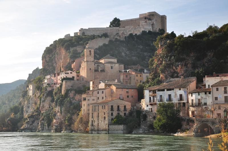katalonia atrakcje