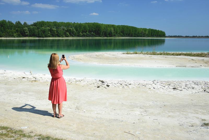 osadnik gajówka lazurowe jezioro