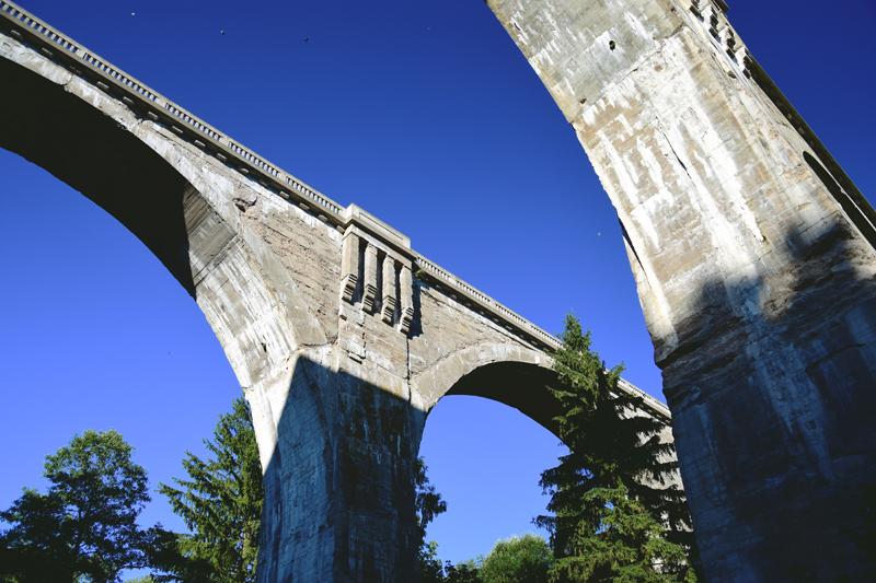 Stańczyki mosty