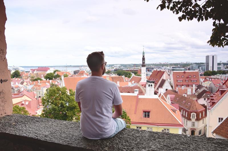 atrakcje Tallina