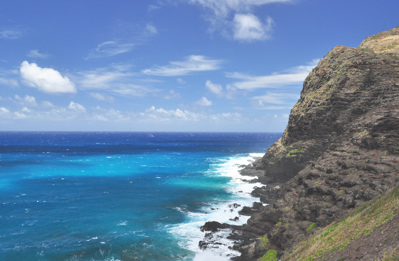 hawaje wakacje
