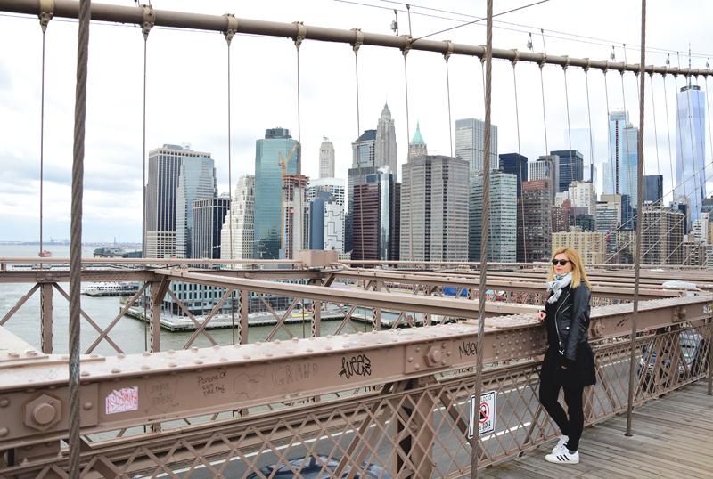 tanie loty do Nowego Jorku