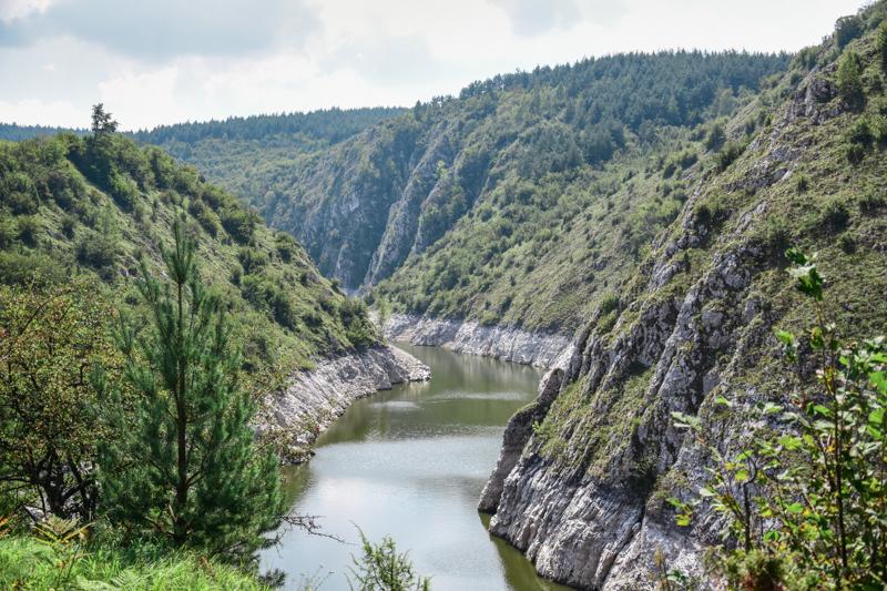 serbia atrakcje