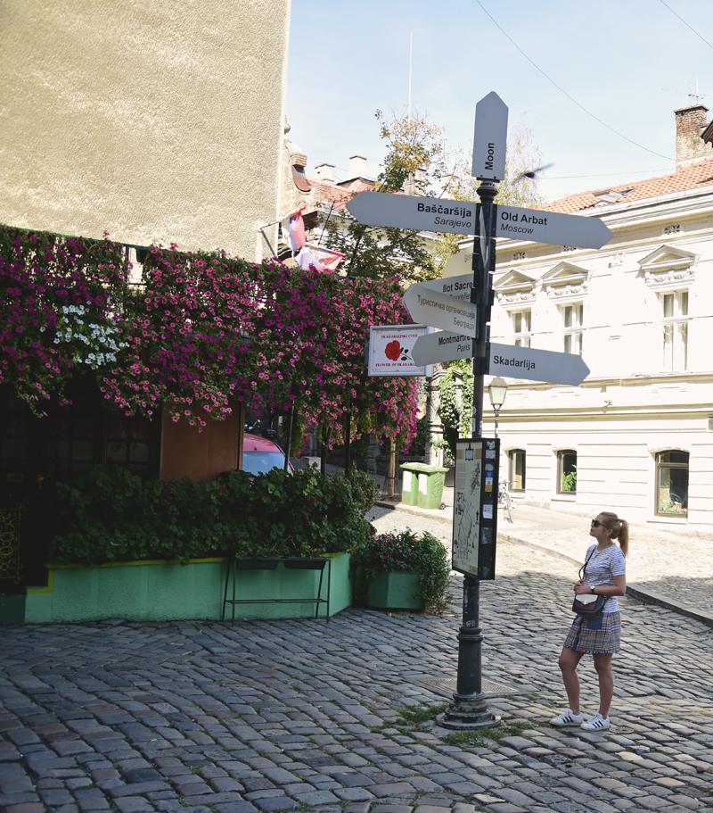 belgrad najpiękniejsze miejsca