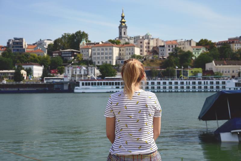 co zobaczyć w Belgradzie