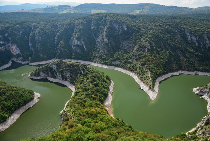 Serbia najpiękniejsze miejsca