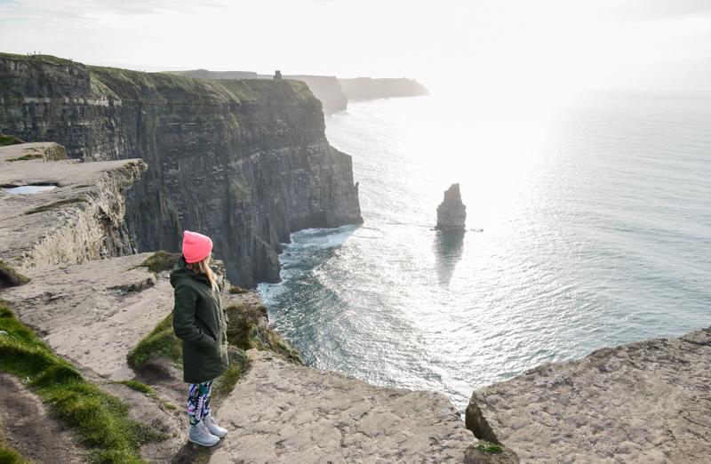 co warto zobaczyć w irlandii