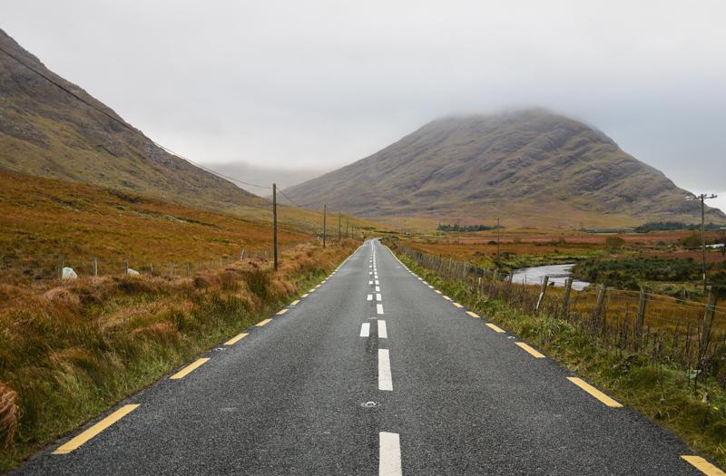 zwiedzanie Irlandii