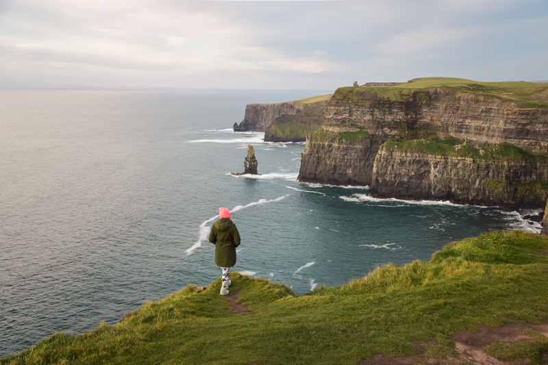 Irlandia atrakcje