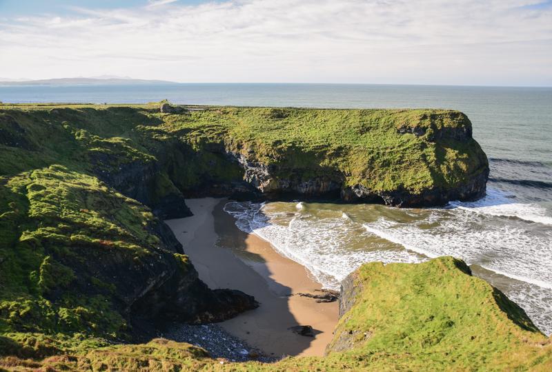 atrakcje Irlandii