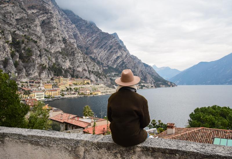 Jezioro Garda atrakcje