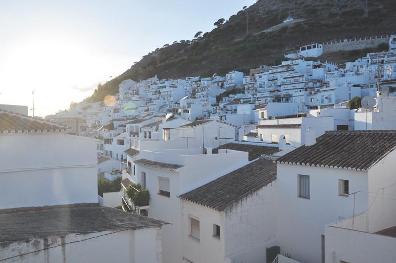 Mijas Hiszpania