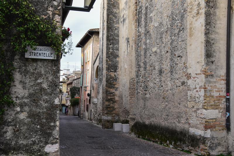 Sirmione Włochy