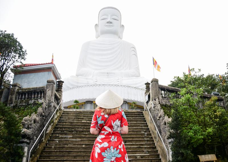 Wietnam atrakcje