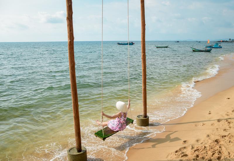 Wietnam zwiedzanie