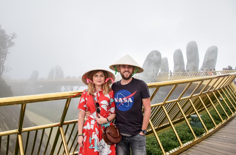 most w Wietnamie