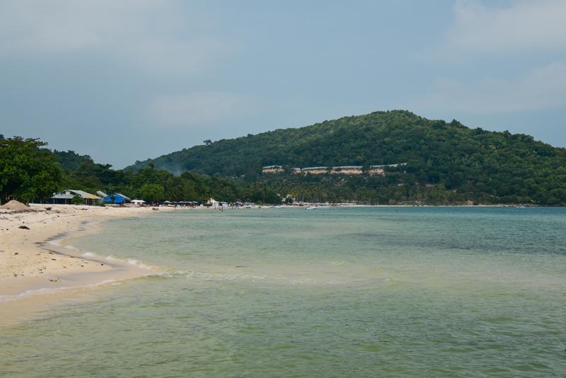 Wyspa Phu Quoc