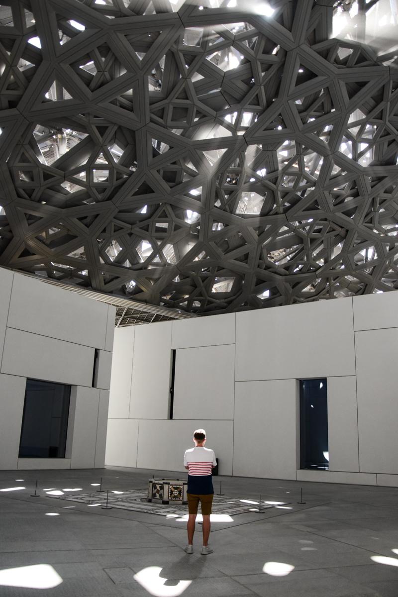 Luwr Abu Dhabi