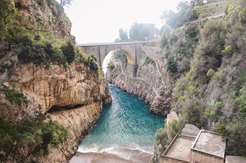 Furore Włochy