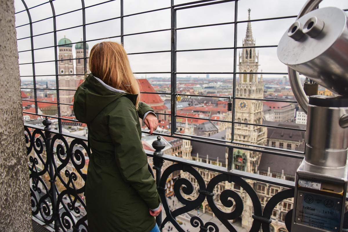 Monachium co zobaczyć