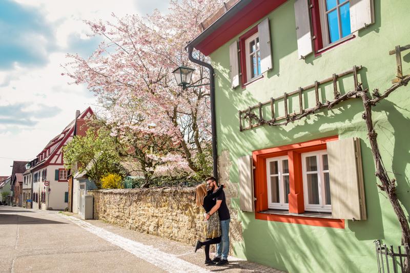 Szlak Romantyczny w Bawarii