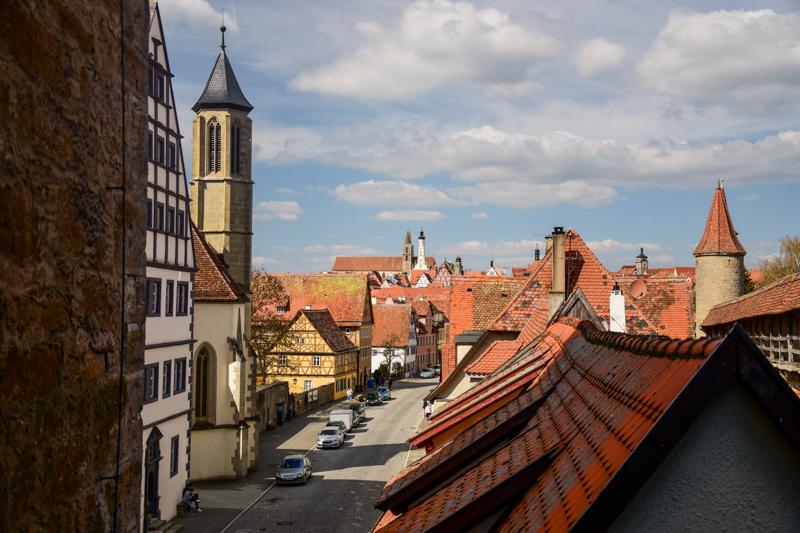 atrakcje Bawarii