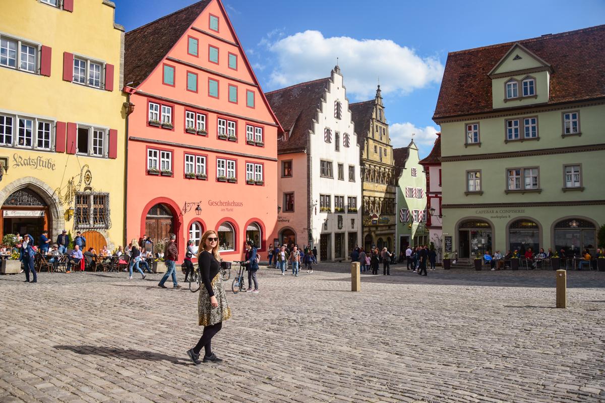 wycieczka do Bawarii