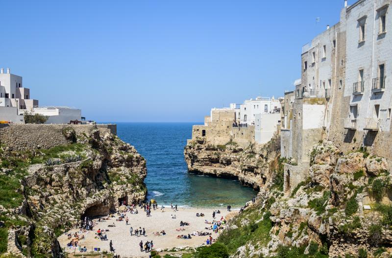 co zobaczyć w Apulii