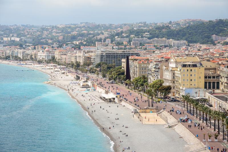 Nicea Francja