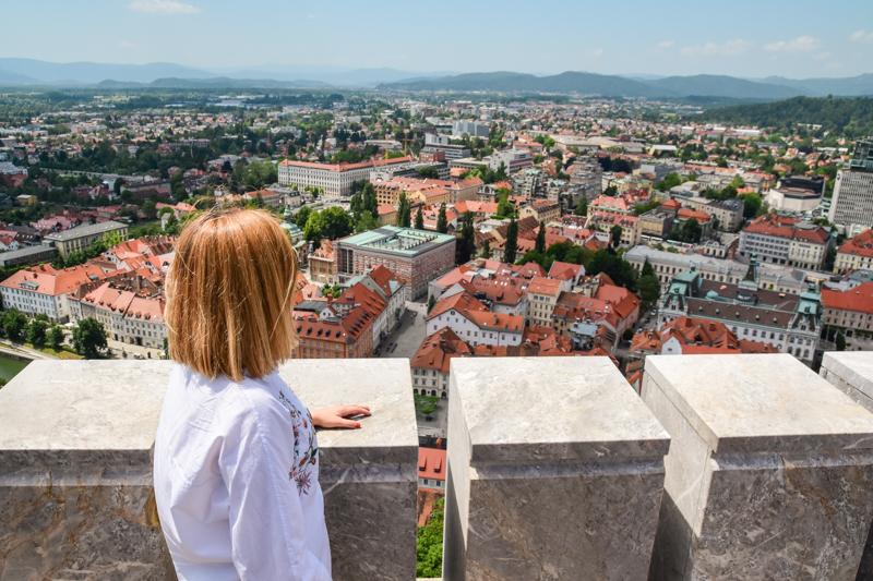 Co zobaczyć w Lublanie