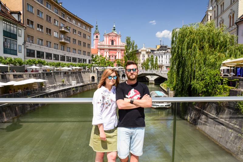 Ljubljana Słowenia