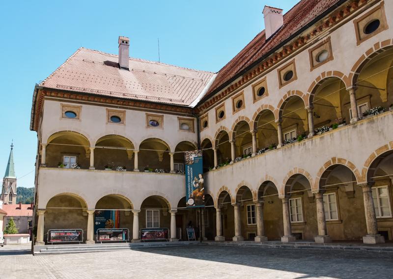 Słowenia atrakcje