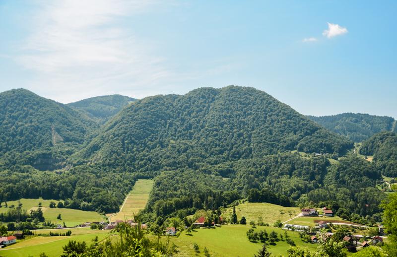 Wschodnia Słowenia