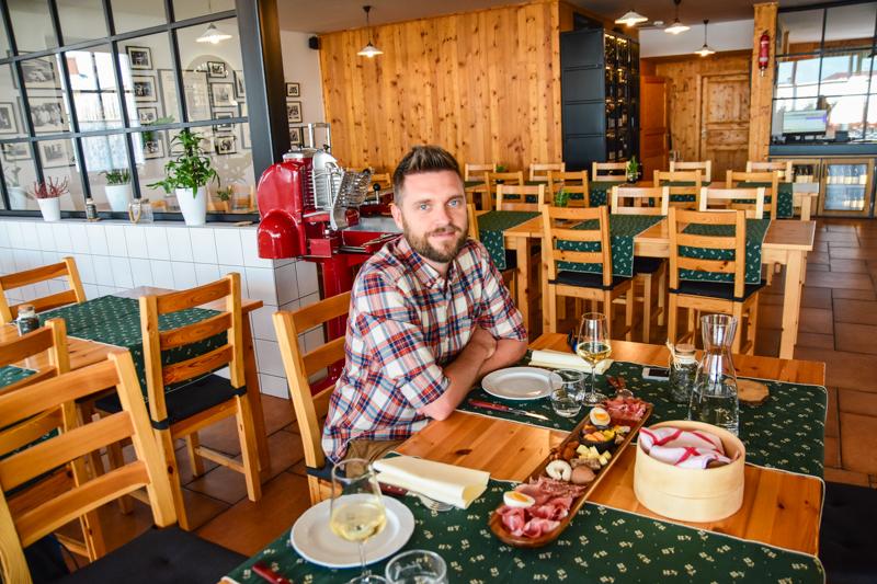 kuchnia Słowenia