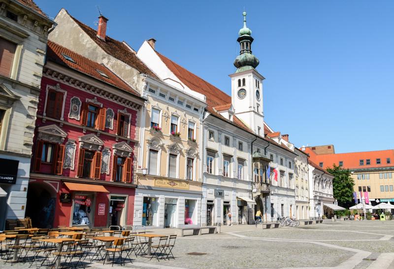 Słowenia Maribor