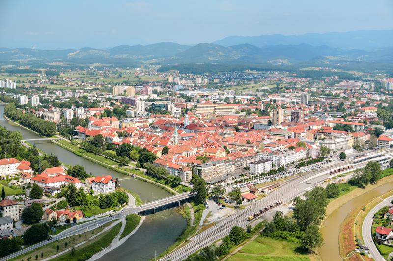 Celje Słowenia
